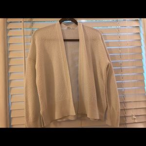 Gap Cardigan - Size medium